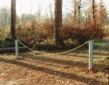 Lesní bariéra