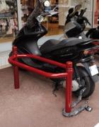 Stojan na motorky -